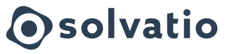 solvatio – automated omnichannel assurance for telecoms Logo