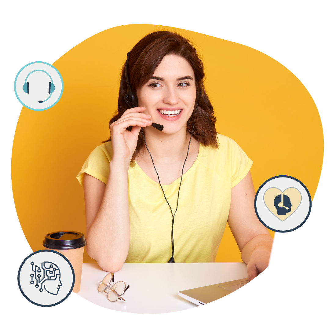 Customer Service Quality and Data Integration