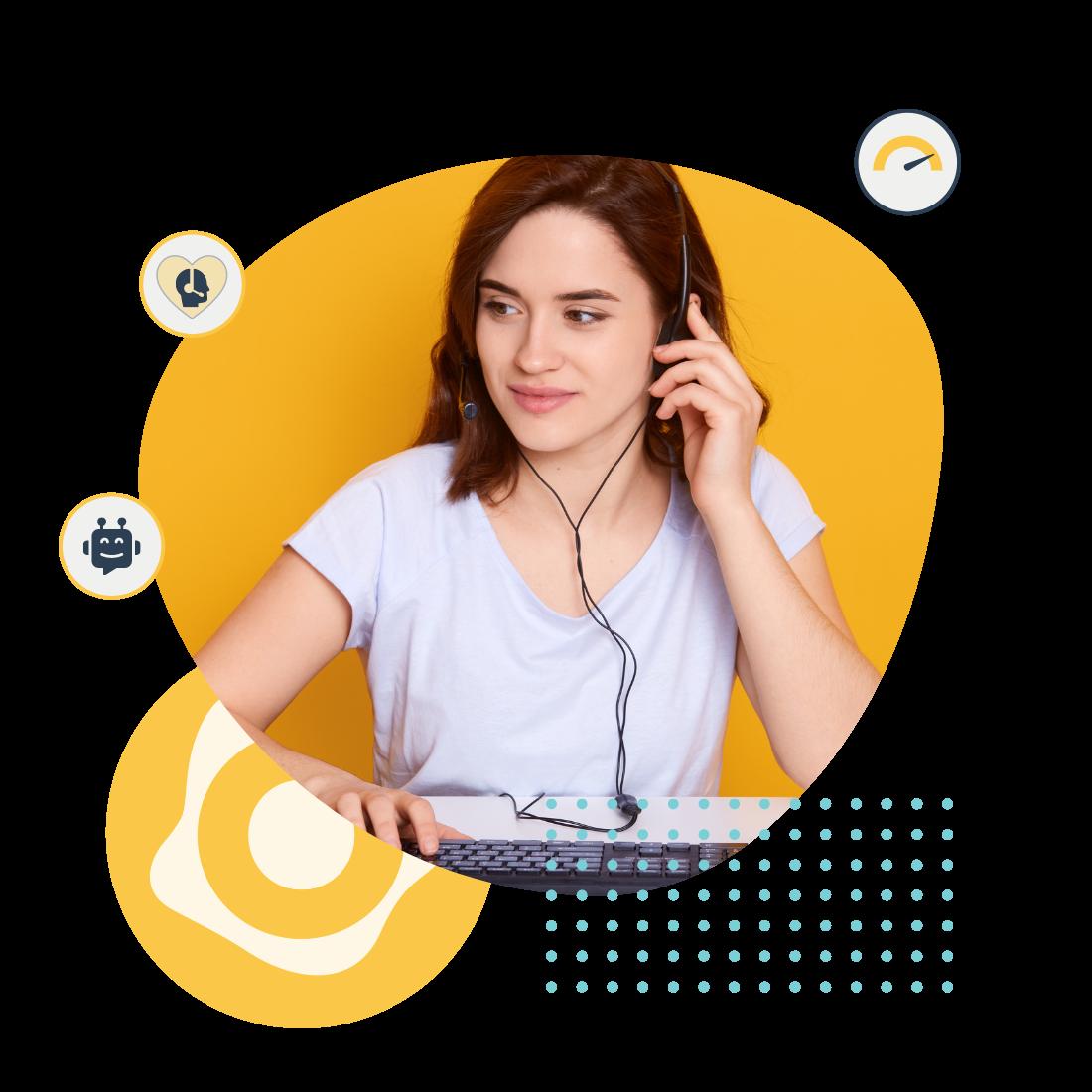 Improving Telecoms Customer Service Quality