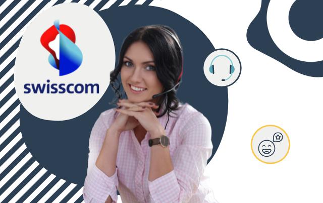Swisscom Success Story