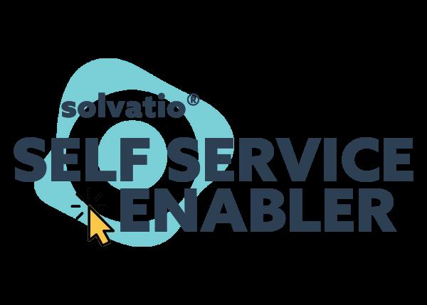 solvatio self service enabler