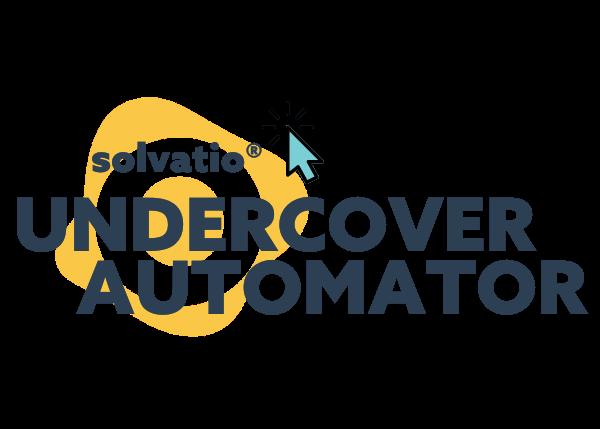 solvatio Undercover Automator